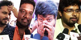 NNOR Team Reaction : Rio | RJ.Vignesh | Black Sheep | Cinema News, Kollywood , Tamil Cinema, Latest Cinema News, Tamil Cinema News