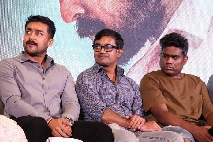 Selvaragavan Tweet About NGK Negative Review Reasons | Suriya | Sai Pallavi | Rakul Preeth Singh | Tamil Cinema News | Kollywood Cinema News