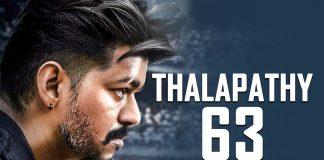 Thalapathy 63 Movie Update : Producer's Shocking Tweet   Thalapathy Vijay   Atlee   Nayanthara   Vivek   Kollywood Cinema News   Tamil Cinema News