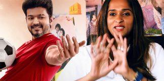 Thalapathy Vijay Movie Updates : Thalapathy 63, Vijay, Nayanthara, Cinema News, Kollywood , Tamil Cinema, Latest Cinema News, Tamil Cinema
