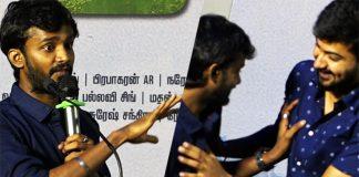 KPY Dheena Funny Speech : Thumbaa Movie Press Meet  Darshan,Harish Ram   சினிமா Kollywood , Tamil Cinema, Latest Cinema News, Tamil Cinema News