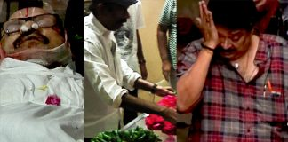 Last Respect to Crazy Mohan : Kollywood , Tamil Cinema, Latest Cinema News, Tamil Cinema News | Crazy Mohan | Goundamani | SV.Sekar