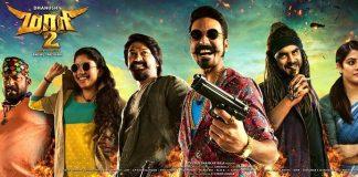 Maari 2 Actor injured : Dhanush, Sai pallavi, Vinoth, Kollywood , Tamil Cinema, Latest Cinema News, Tamil Cinema News , Balaji Mohan