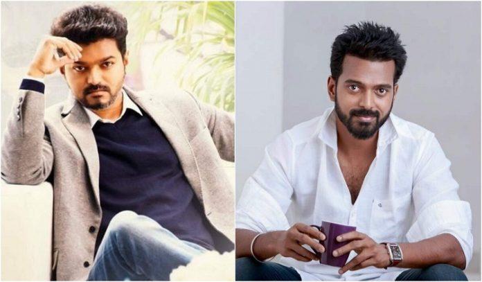 Vikranth talks about Vijay : Cinema News, Kollywood , Tamil Cinema, Latest Cinema News, Tamil Cinema News | Thalapathy Vijay