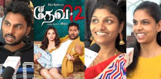 DEVI 2 Family Audience Review : Prabhu Deva   AL Vijay   Tamannaah   Nandita Swetha   Kollywood   Tamil Cinema   Latest Cinema News