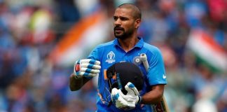 ICC World Cup 2019 : Sports News, World Cup 2019, Latest Sports News, World Cup Match, shikhar dhawan and rishabh pant, World Cup