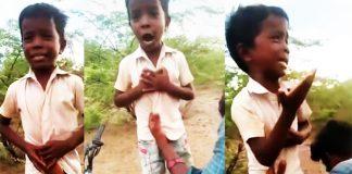 Tamil Boy Kidnap Prank : Cinema News, Kollywood , Tamil Cinema, Latest Cinema News, Tamil Cinema News , Tamil Boy Kidnap, Funny Videos