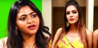 Shalu Shammu Interview : Bigg Boss, Bigg Boss 3 Tamil, Bigg Boss Promo Update, kamal Haasan, Sandy, Mohan Vaithya, Sherin Shringar, Saravanan, Abhirami