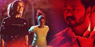 Bigil Singappenney Lyric : Thalapathy 63, Vijay, Nayanthara, Yogi Babu, Thalapthy Vijay, Kathir, Indhuja, BIgil, Cinema News, Kollywood , Tamil Cinema