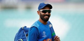 Dinesh Karthik : Sports News, World Cup 2019, Latest Sports News, World Cup Match, India, Sports, Latest News, This has pushed fans into celebration.