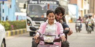 Dear Comrade Movie Stills | Actor Vijay Devarakonda, Actress Rashmika Mandanna, Directed by Bharat Kamma | Kollywood Cinema latest News