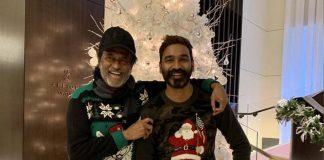 Dhanush About Rajini : I want to share screen space with rajinikanth | Kolywood Cinema News | Tamil Cinema News | Trending Cinema news