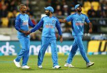 Vijay Shankar and Shikhar Dhawan : Sports News, World Cup 2019, Latest Sports News, World Cup Match, India, Sports, Latest News