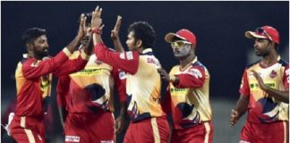 Chepauk Super Gillies : Sports News, World Cup 2019, Latest Sports News, India, Sports, Latest Sports News, TNPL 2019, TNPL Match 2019, Pro KabaddiLeague