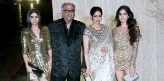 Janvi Kapoor Latest Photo : Sri Devi, Boney Kapoor, Cinema News, Kollywood , Tamil Cinema, Latest Cinema News, Tamil Cinema News