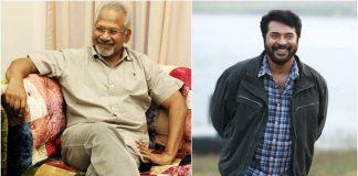 Mammootty joins Ponniyin Selvan : Cinema News, Kollywood , Tamil Cinema, Latest Cinema News, Tamil Cinema News, Manirathnam, Karthi, jayam Ravi