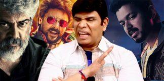 Fun Chat With AnanthRaj : Ajith, Vijay, Suriya, Kollywood, Tamil Cinema, All LOVE Letters Accepted, Tamil Cinema, Latest Cinema News, Tamil Cinema News