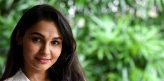 Andrea in SIIMA Awards 2019 : Shocking Photo is Here | Tamil Cinema News | Kollywood Cinema News | Actress Andrea Gallery