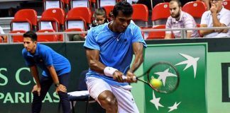Sri Ram Balaji : Sports News, World Cup 2019, Latest Sports News, India, Sports, Latest Sports News, TNPL 2019, TNPL Match 2019, Challenger Tennis