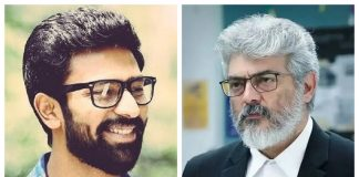 Shantanu Review for Nerkonda Paarvai : Official Tweet is Here | Thala Ajith | Nerkonda Paarvai | NKP Movie FDFS Review | Kollywood Cinema News