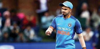 Shreyas Iyer : Sports News, World Cup 2019, Latest Sports News, India, Sports, Latest Sports News, TNPL 2019, TNPL Match 2019, Team india