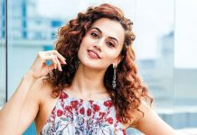 Actress Tapsee Latest Photo : Fans Shocking Reaction   Kollywood Cinema News   Tamil Cinema News   Tapsee Gallery   Tapsee Pannu Photos