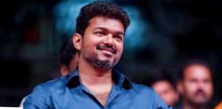 Thalapathy Vijay Fans Record : Top Trending in Twitter | Vilaiyilla Virunthagam | Kollywood Cinema News | Tamil Cinema News