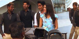 Veesiya Visiri Lyric Video