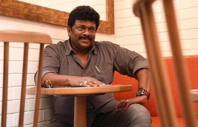 Parthiban Tweet About OS7 Response : Tweet Inside   Kollywood Cinema news   Tamil Cinema News   Oththa Serupu Size 7   OS 7 Movie Reviews