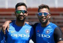 Krunal Pandya : Sports News, World Cup 2019, Latest Sports News, India, Sports, Latest Sports News, India vs West Indies, hardik pandya