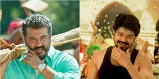 Top 5 Movies TRP Rating : Thala Vs Thalapathy - Who is TRP King? | Thalapathy Vijay | Thala ajith | Sivakarthikeyan | Kollywood Cinema News