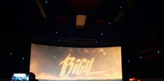 Bigil First Half Review