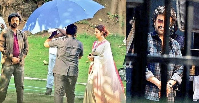 Nayanthara Issue in Darbar Shooting Spot | Rajinikanth | Super Star Rajinikanth | AR Murugadoss | Kollywood Cinema News | Tamil Cinema News