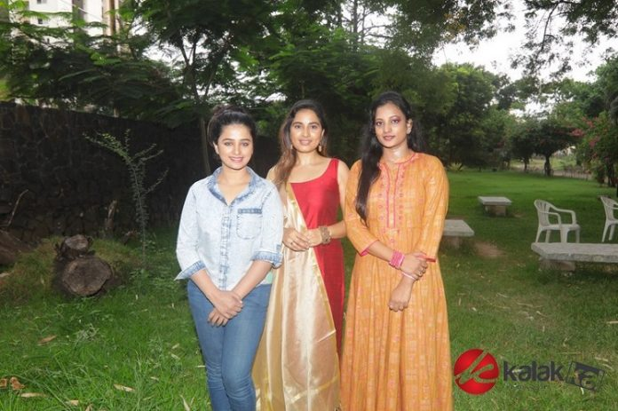 Kattil Movie Pooja Stills
