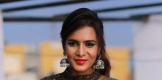 Meera Mithun Fight With Director Naveen
