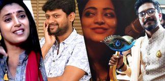 Celebrities Wishes To MugenRao : Bigg Boss, Bigg Boss Tamil, Bigg Boss 3 Tamil, Bigg Boss Promo Update, kamal Haasan, kasthuri, Rio