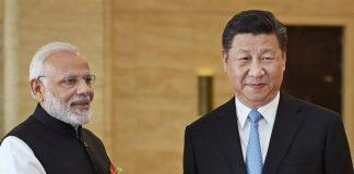 Netizens trending goback modi in chinese language | Goback modi| Netizens| Twitter trending| Chinese launguage|Tamilnadu news | Xi Jinping