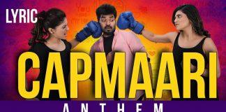 Capmaari Anthem Lyrical Video