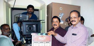 Kabadadaari Movie Launch