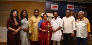 Sruti Season 2 Inauguration Stills