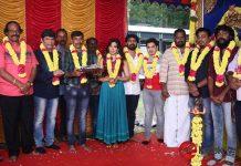 Aalambana Movie Launch