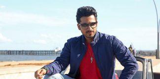 Actor Harish Kalyan Photos