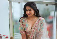 Actress Avantika Mishra Gallery