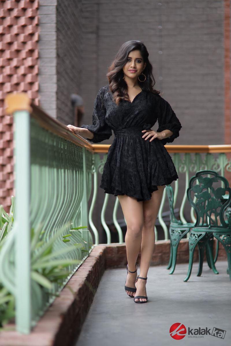 Actress Nabha Natesh Photos