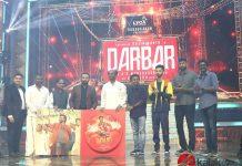 Darbar Movie Audio Launch