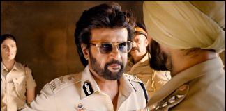 Darbar Collection Report