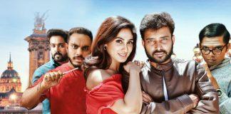 Naanum Single Thaan Movie Stills