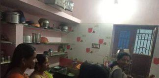Vijay Mother