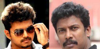 Vijay and Samuthirakani
