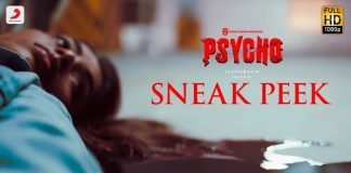 Psycho Sneak Peak